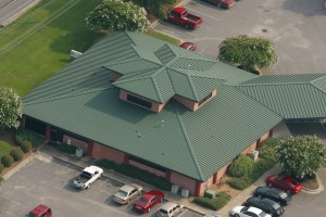 Roofing Contractor in Raleigh, NC