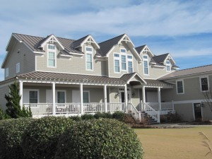 Roofing Contractor on the OBX