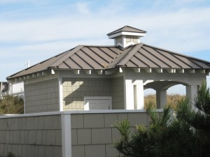 Specialized Metal Roofing Contractor
