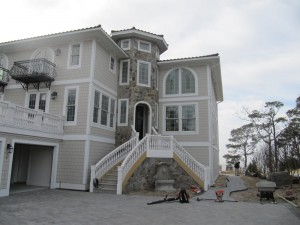 Outer Banks Seamless Gutter Contractor