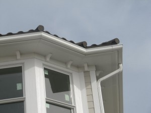Outer Banks Seamless Gutters